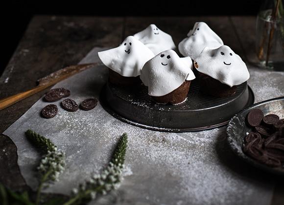 muffin fantasma